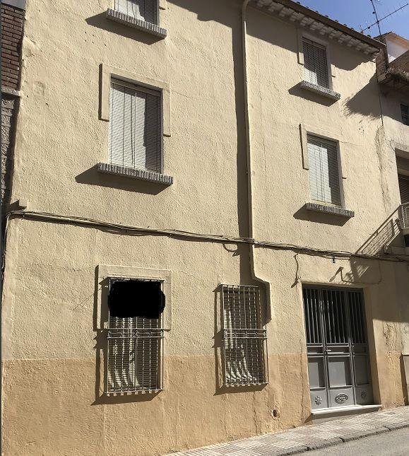 Casa en venta en Torre del Campo, Jaén, Calle San Sebastian, 140.000 €, 4 habitaciones, 2 baños, 330 m2