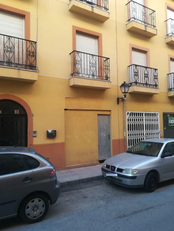 Local en venta en Cuevas del Almanzora, Almería, Calle El Censor, 52.981 €, 92 m2