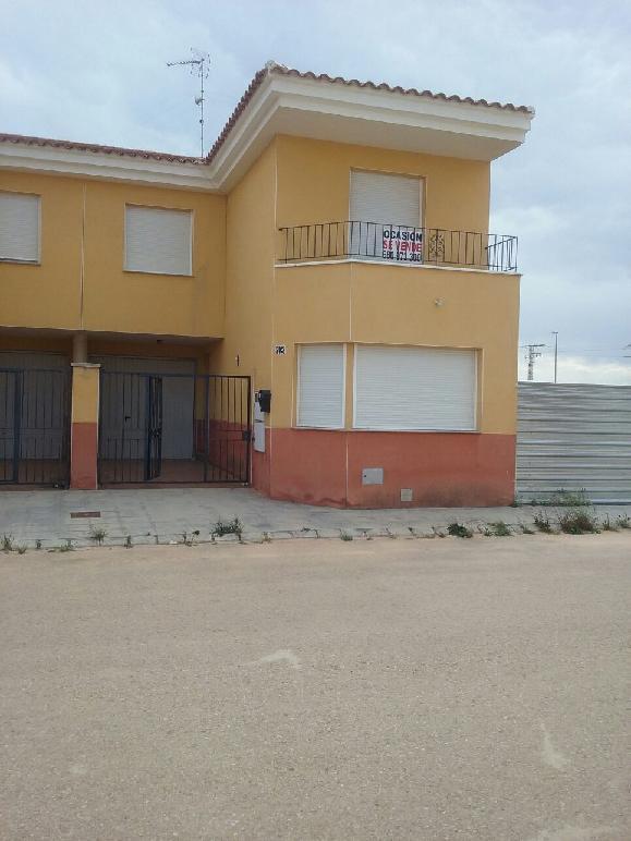 Casa en venta en Madrigueras, Albacete, Calle Proyecto, 106.031 €, 3 habitaciones, 3 baños, 145 m2