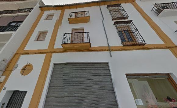 Piso en venta en Antequera, Málaga, Calle Nueva, 72.818 €, 3 habitaciones, 1 baño, 72 m2