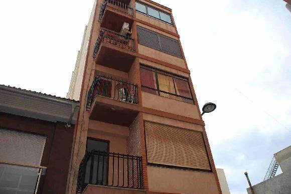 Piso en venta en Vila-real, Castellón, Calle San Isidro, 21.125 €, 3 habitaciones, 1 baño, 70 m2