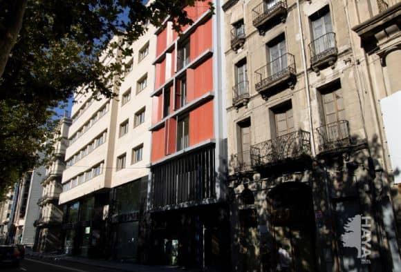 Piso en venta en Rambla de Ferran - Estació, Lleida, Lleida, Calle Ferran Rambla, 73.000 €, 1 habitación, 1 baño, 38 m2