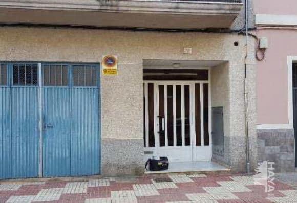 Piso en venta en Algemesí, Valencia, Calle Sant Pius X, 74.700 €, 4 habitaciones, 2 baños, 111 m2
