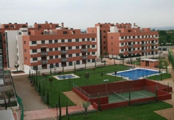 Piso en alquiler en Ciudad Real, Ciudad Real, Calle Alonso de Estrada, 400 €, 2 habitaciones, 1 baño, 108 m2