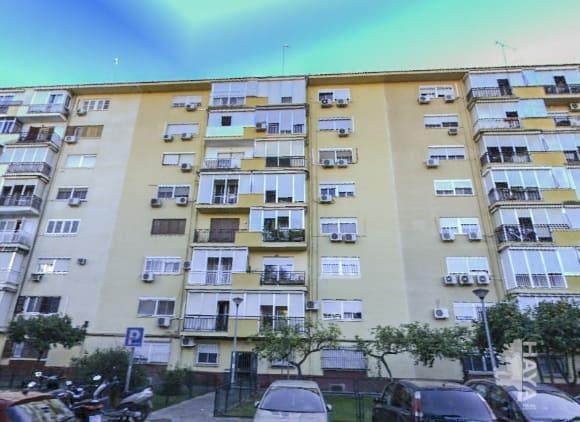 Piso en venta en Sevilla, Sevilla, Plaza Tendillas, 69.638 €, 3 habitaciones, 1 baño, 91 m2