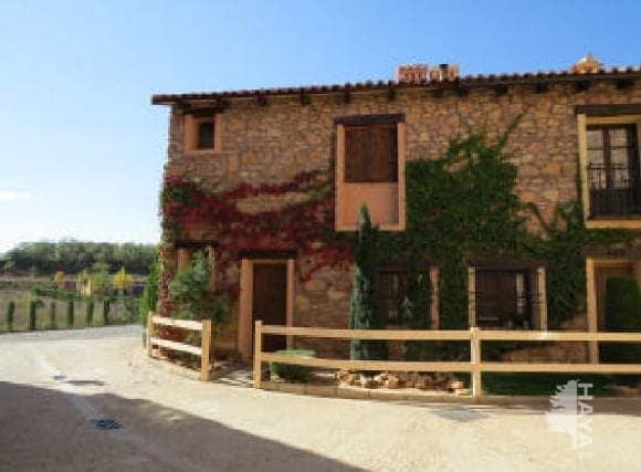 Casa en venta en Fuente la Reina, San Agustín, Teruel, Urbanización Mas de los Pastores, 61.000 €, 1 habitación, 1 baño, 59 m2