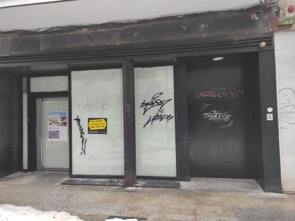 Local en venta en Alcorcón, Madrid, Calle los Alfares, 481.000 €, 159 m2