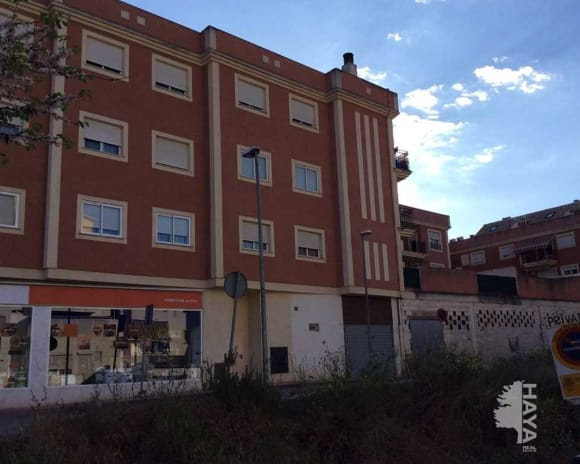 Piso en venta en Linares, Jaén, Paseo los Marqueses, 135.950 €, 3 habitaciones, 2 baños, 142 m2