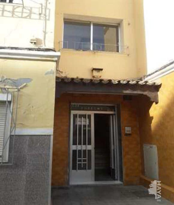 Piso en venta en Almería, Almería, Calle Pintor Fortuny, 36.400 €, 1 baño, 57 m2