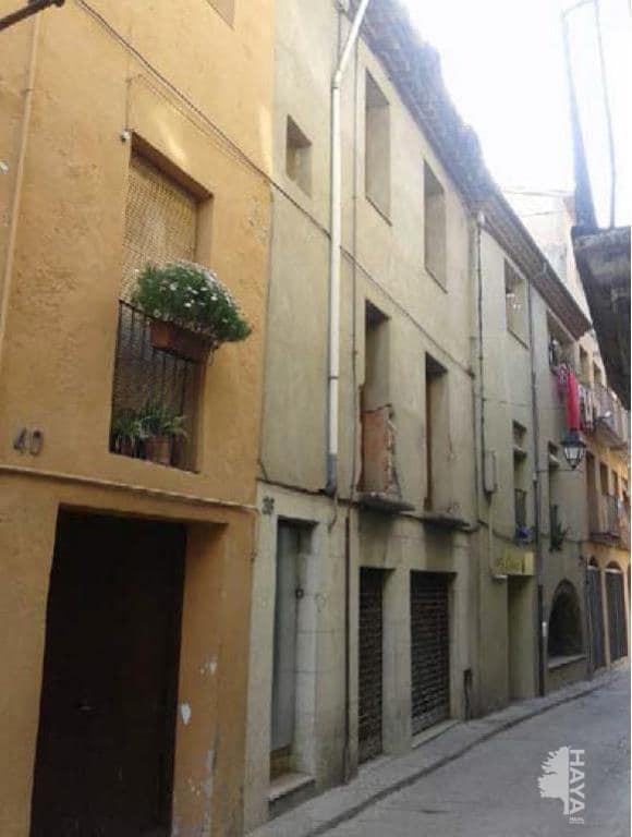Casa en venta en Besalú, Besalú, Girona, Calle Ganganell, 123.600 €, 4 habitaciones, 2 baños, 120 m2