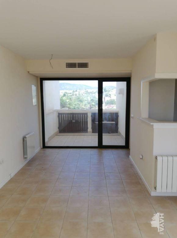 Piso en venta en Pedanía de Corvera, Murcia, Murcia, Urbanización Corvera Golf Country, 89.978 €, 2 habitaciones, 1 baño, 77 m2