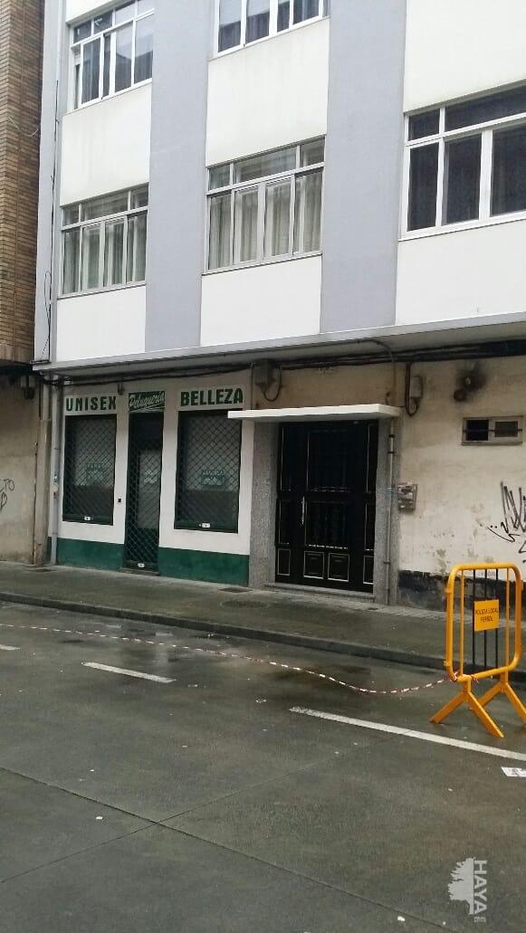 Piso en venta en Puchol Dasa, Ferrol, A Coruña, Calle Republica Argentina, 23.655 €, 2 habitaciones, 1 baño, 65 m2