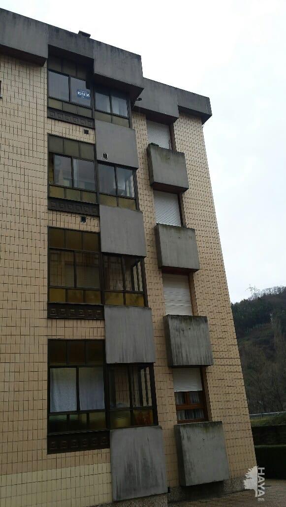 Piso en venta en Mieres, Asturias, Urbanización El Chalet de Figaredo, 60.900 €, 3 habitaciones, 2 baños, 104 m2