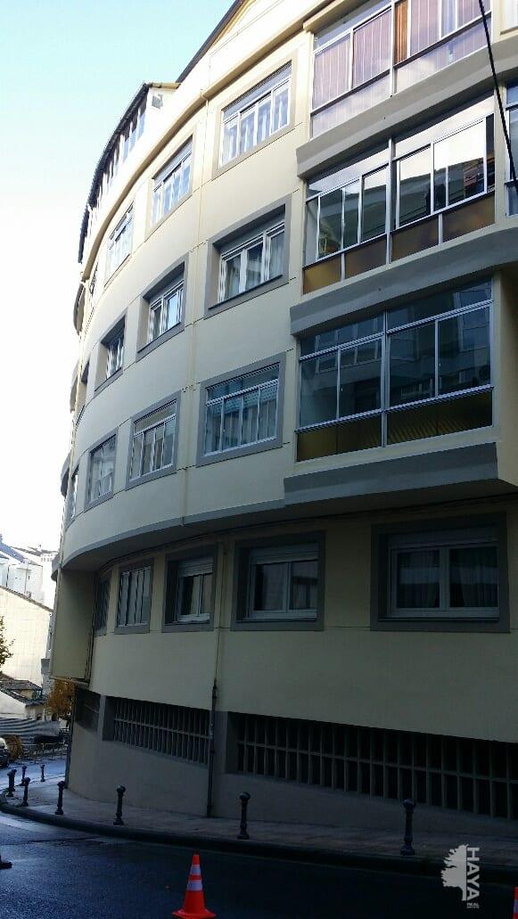 Piso en venta en Lugo, Lugo, Calle Chantada, 61.171 €, 2 habitaciones, 1 baño, 114 m2