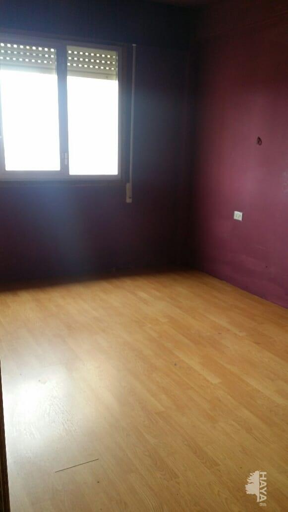 Piso en venta en Piso en Lalín, Pontevedra, 66.496 €, 3 habitaciones, 2 baños, 128 m2