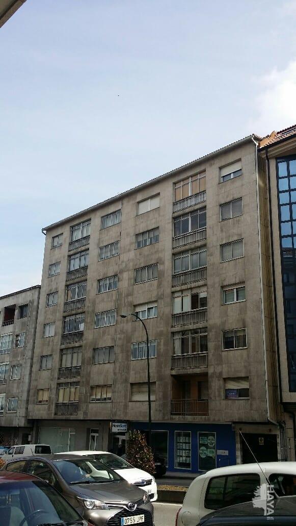 Piso en venta en Ames, Ames, A Coruña, Calle Rosalia de Castro, 87.320 €, 3 habitaciones, 1 baño, 118 m2