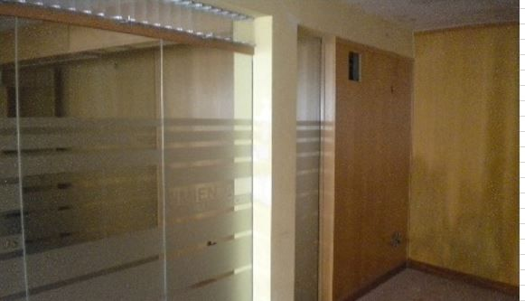 Oficina en venta en Getafe, Madrid, Calle Jacinto Benavente, 110.000 €, 139 m2