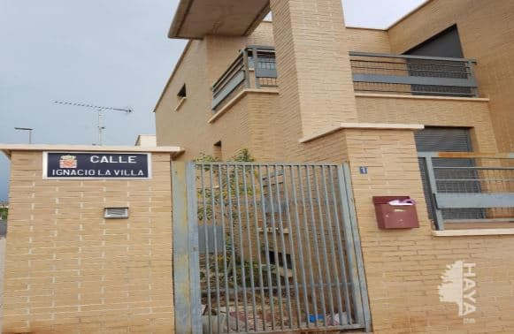 Piso en venta en Pedanía de Cobatillas, Murcia, Murcia, Calle Jose Rubio Guirao, 159.000 €, 1 baño, 185 m2