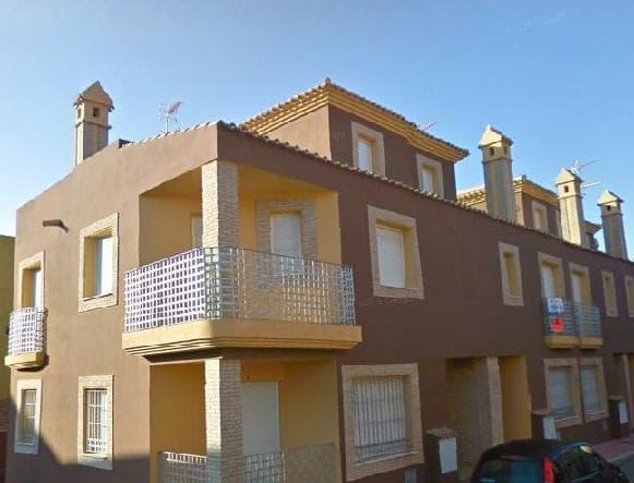 Casa en venta en Cuevas del Almanzora, Almería, Calle Rincon del Consultorio, 120.000 €, 3 habitaciones, 2 baños, 205 m2