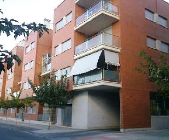 Parking en venta en Murcia, Murcia, Calle Rosaleda, 28.388 €, 25 m2