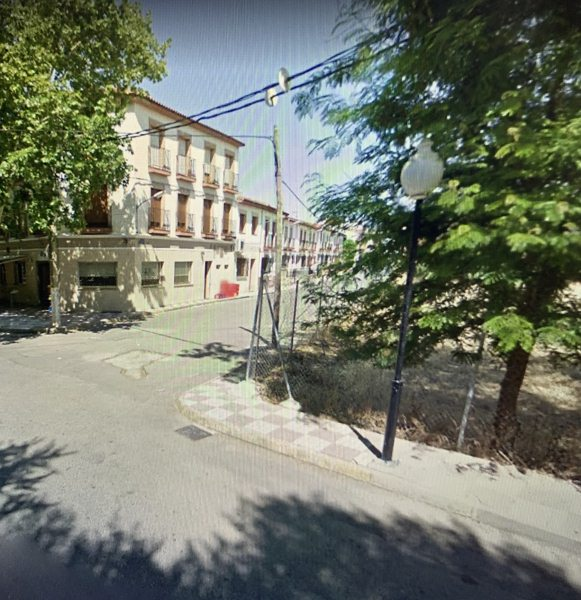 Piso en venta en Villatobas, Villatobas, Toledo, Calle Paseo Sta. Ana, 33.000 €, 3 habitaciones, 1 baño, 98 m2