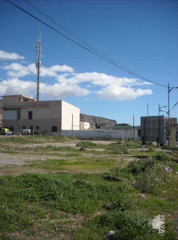 Suelo en venta en El Parador de la Hortichuelas, Almería, Almería, Avenida Carlos Iii, Bajo, 1.400.000 €, 1015 m2