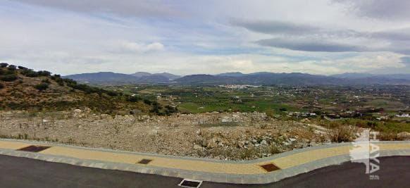 Suelo en venta en Alhaurín El Grande, Málaga, Calle Ur-8, 111.000 €, 1409 m2
