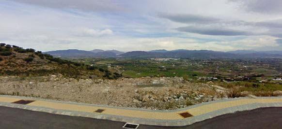 Suelo en venta en Alhaurín El Grande, Málaga, Calle Ur-8, 97.000 €, 1224 m2