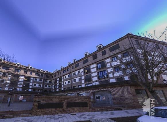 Piso en venta en Chillarón de Cuenca, Cuenca, Calle General Emilio Villaescusa, 97.157 €, 4 habitaciones, 3 baños, 122 m2