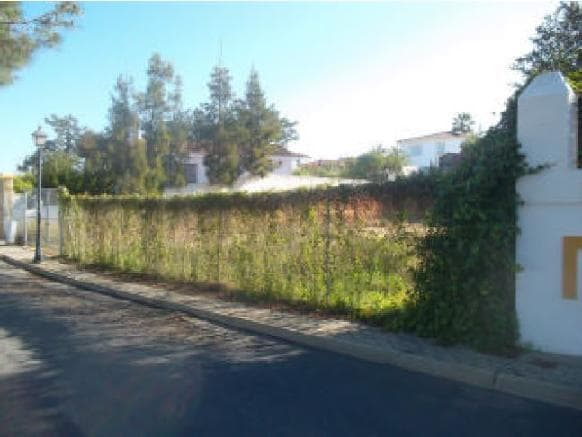 Suelo en venta en Lepe, Huelva, Calle Sabina, 86.170 €, 766 m2