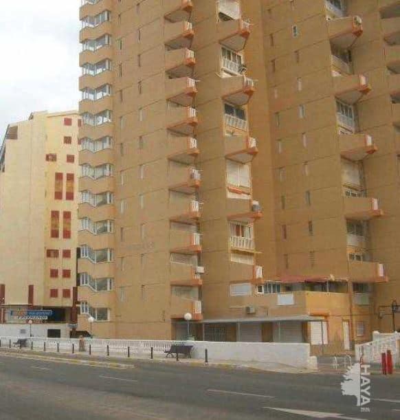 Piso en venta en San Javier, Murcia, Avenida Gran Vía de la Manga, 52.200 €, 1 habitación, 1 baño, 29 m2