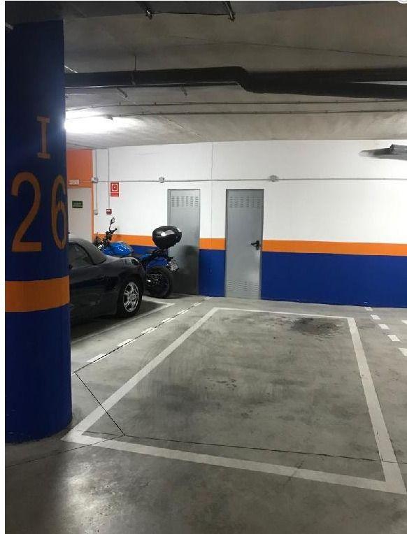 Parking en venta en Distrito Levante, Córdoba, Córdoba, Calle Paises Bálticos, 6.900 €, 30 m2