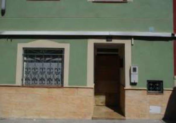 Piso en venta en Bullas, Murcia, Calle Cehegin, 76.400 €, 4 habitaciones, 2 baños, 999 m2