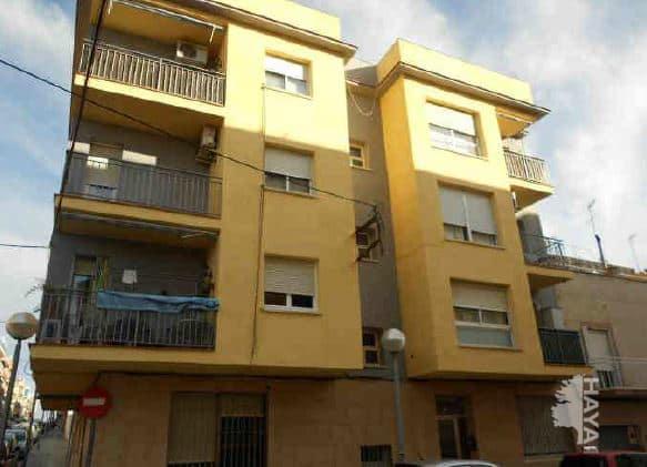 Piso en venta en Tarragona, Tarragona, Calle Vint-i-tres Baix, 63.300 €, 3 habitaciones, 1 baño, 86 m2