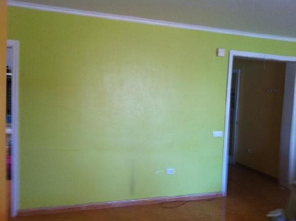 Piso en venta en Ciutadella de Menorca, Baleares, Calle Eivissa, 91.200 €, 3 habitaciones, 1 baño, 114 m2
