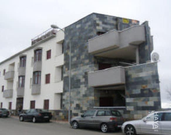 Piso en venta en Huércal-overa, Almería, Calle Estación, 89.600 €, 2 habitaciones, 1 baño, 73 m2