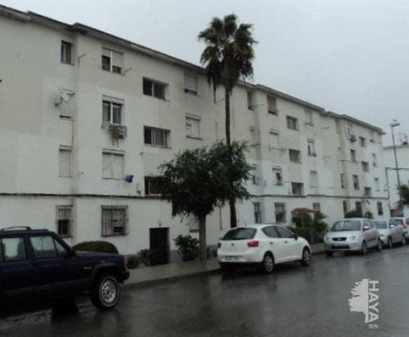 Piso en venta en San García, Algeciras, Cádiz, Calle Segre, 15.600 €, 3 habitaciones, 1 baño, 56 m2