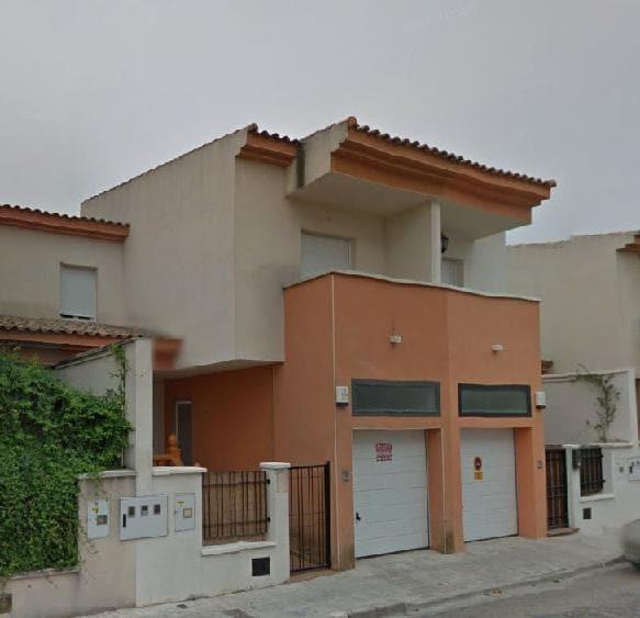 Casa en venta en Argamasilla de Alba, Ciudad Real, Calle Carmen, 56.466 €, 3 habitaciones, 1 baño, 122 m2