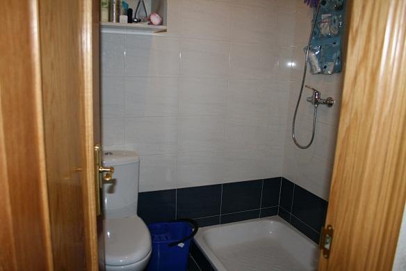 Casa en venta en Villaluenga de la Sagra, Toledo, Calle Alicante, 103.000 €, 4 habitaciones, 2 baños, 123 m2