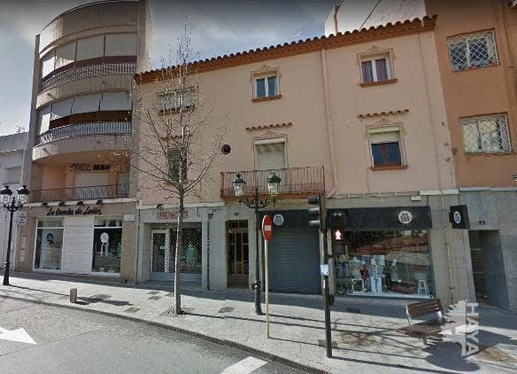 Piso en venta en Blanes, Girona, Calle Solidaritat, 97.400 €, 1 habitación, 1 baño, 59 m2