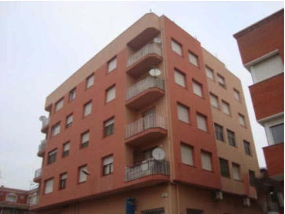 Piso en venta en Amposta, Tarragona, Calle Dos de Mayo, 45.000 €, 3 habitaciones, 1 baño, 83 m2
