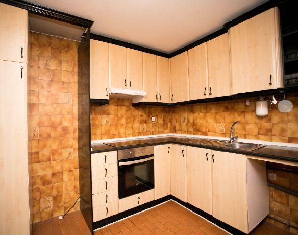 Piso en alquiler en Zaragoza, Zaragoza, Calle Borja, 455 €, 3 habitaciones, 1 baño, 80 m2