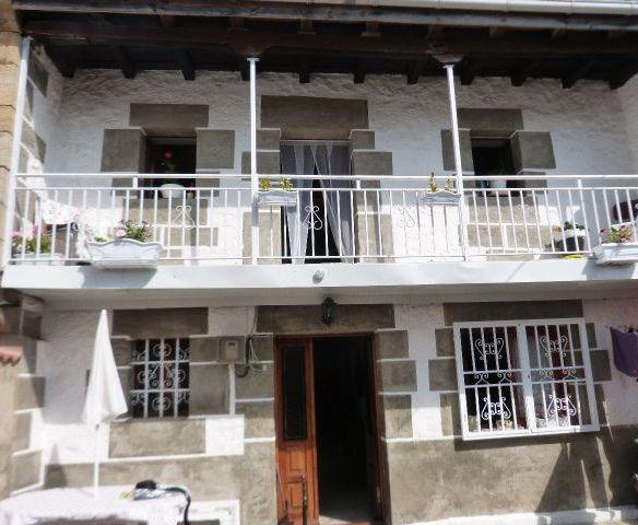 Casa en venta en Valle de Valdebezana, Burgos, Calle Bezana, 75.000 €, 3 habitaciones, 1 baño, 188 m2