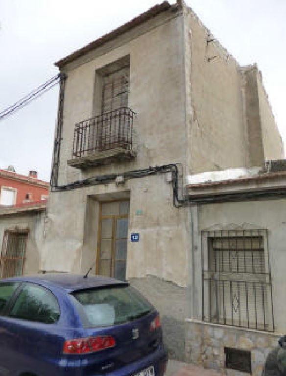 Casa en venta en Arneva, Orihuela, Alicante, Carretera Hurchillo A Torremendo, 140.510 €, 206 m2