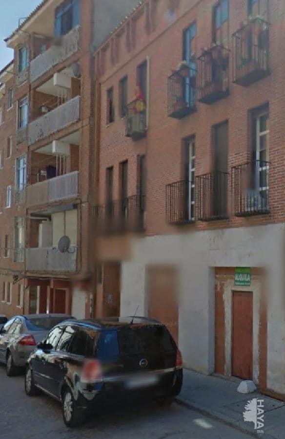 Local en venta en Tordesillas, Valladolid, Calle Nueva, 45.900 €, 113 m2