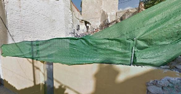 Suelo en venta en Tarancón, Cuenca, Calle Canton, 3.052 €, 40 m2
