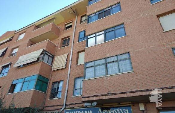 Piso en venta en San Ramon, Calatayud, Zaragoza, Carretera Valencia, 72.876 €, 1 baño, 86 m2
