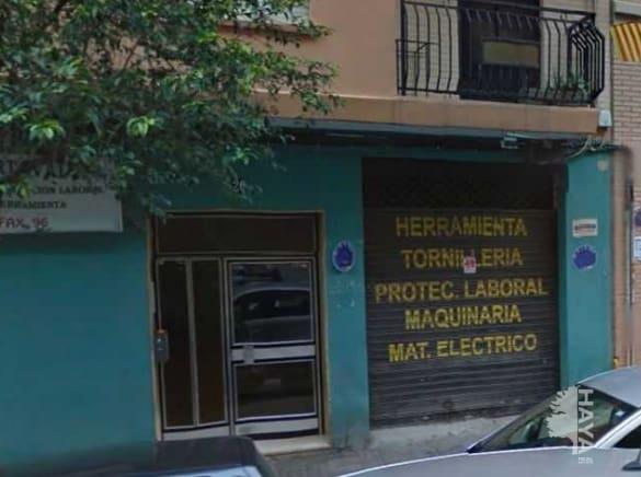 Local en venta en Benicalap, Valencia, Valencia, Calle Buen Retiro, 188.400 €, 228 m2
