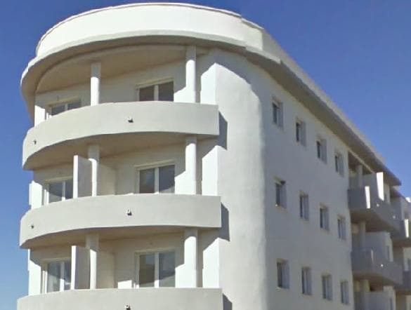 Piso en venta en Albox, Almería, Calle America, 75.000 €, 2 habitaciones, 1 baño, 77 m2