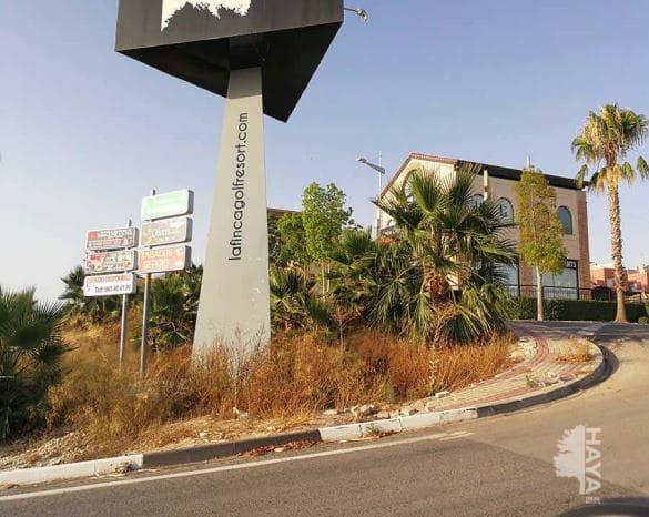 Local en venta en Algorfa, Algorfa, Alicante, Calle Albatera, 81.485 €, 94 m2